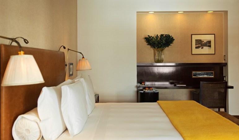 Fasano Sao Paulo Hotel Room photo by Fasano Hotels