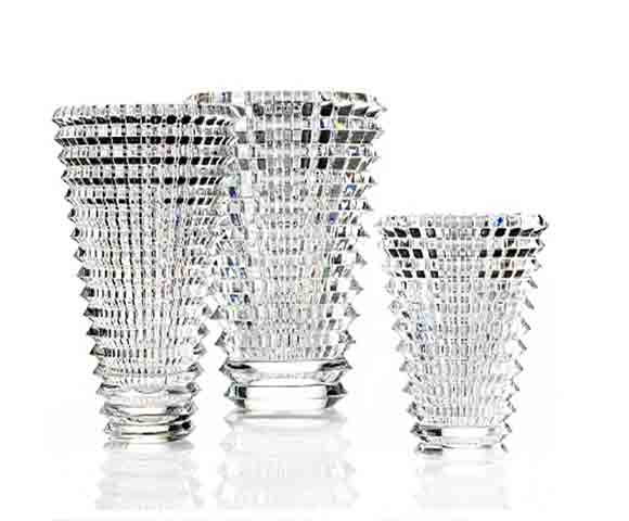Baccarat Eye Collection by Nest Casa