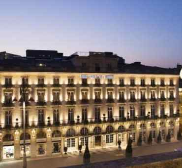 InterContinental Bordeaux – Le Grand Hotel, France