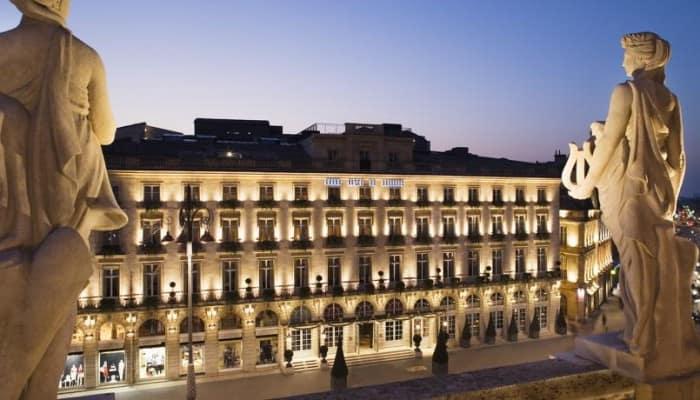 InterContinental Bordeaux – Le Grand Hotel, France