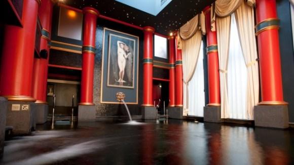 Les Bain De Lea Spa at InterContinental Hotel - Le Grand Hotel (Image: IHG)
