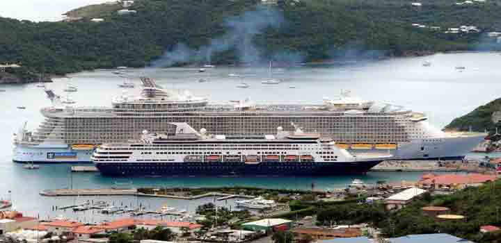 Why A Caribbean Cruise Is The Ultimate Luxury
