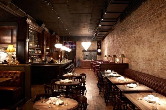 Bavette's Bar & Boeuf (Image: Chicago-Eater)