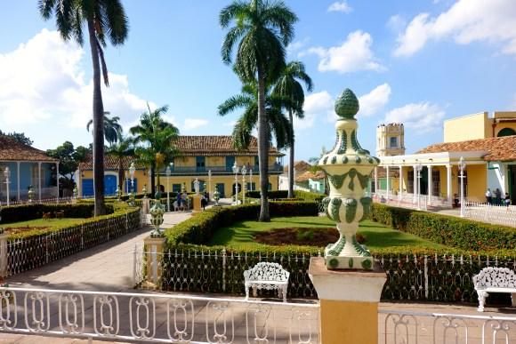 Playa Mayor, Trinidad Cuba