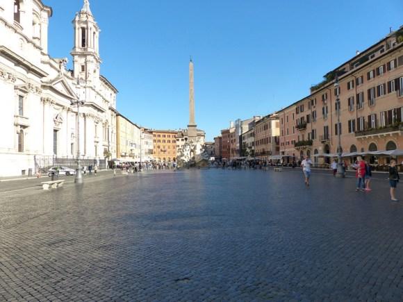 Piazza-Navona Rome
