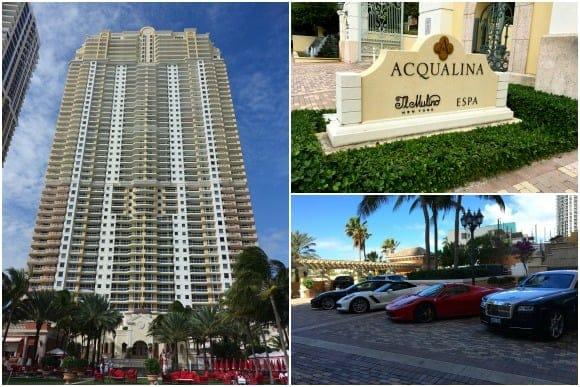Aquiline Resort & Spa, Sunny Isles