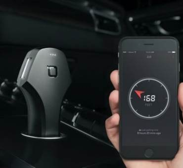 ZUS Smart USB Car Charger Review - A Handy Car Charger and Car Locator