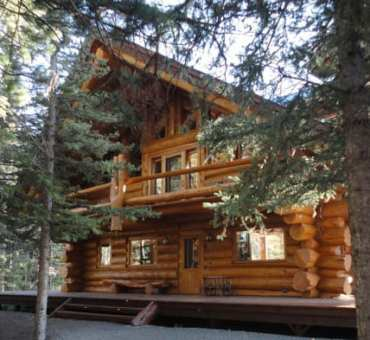 The Chilko Experience Wilderness Resort –  Chilko Lake, British Columbia