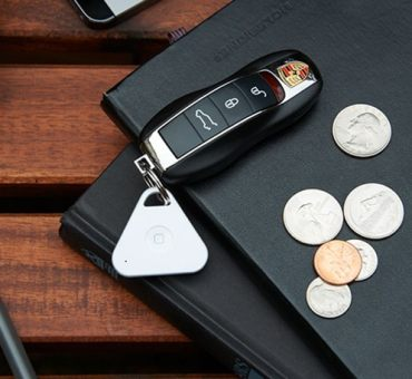 iHere - Never Lose Your Keys, Phone or Car Again