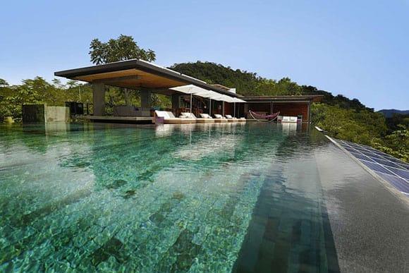 best boutique hotels in costa rica - Photo Courtesy Kura Design Villas