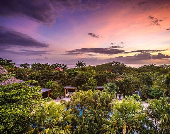 best boutique hotels in costa rica - Photo Courtesy Cala Luna