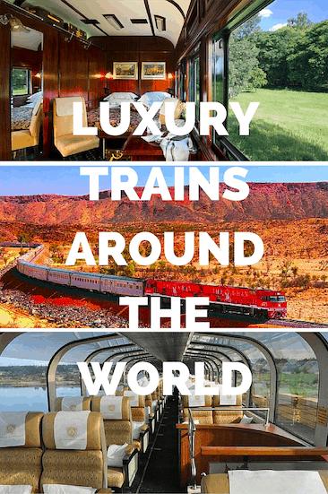 luxurytrains