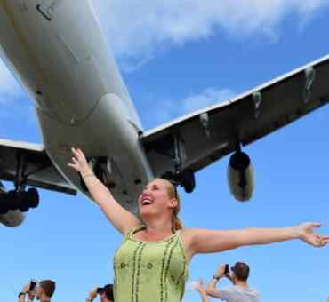 Maho Beach St. Martin – One of the World's Most Dangerous Airports