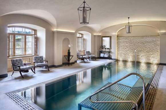 Image Courtesy Four Seasons Hotel Prague
