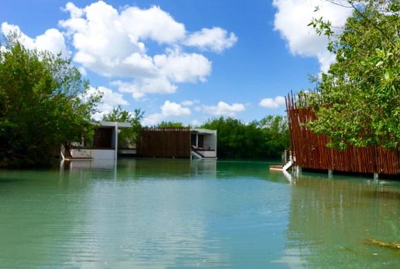 Rosewood Mayakoba Lagoon Suites