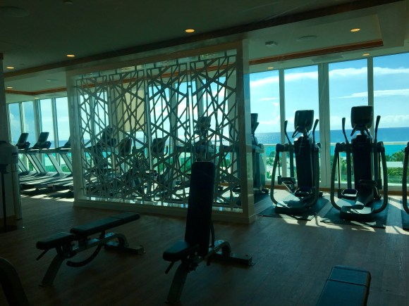 RW Bimini Fitness Center