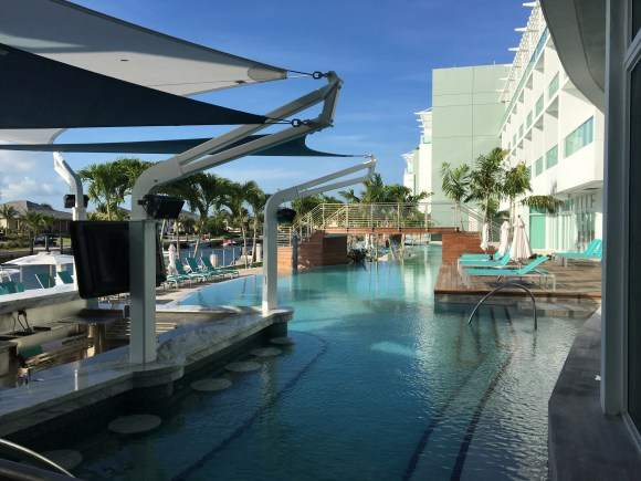 Resorts World Bimini - Lagoon / Lazy River Pool