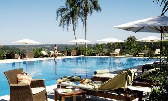 Hotel Iguazu