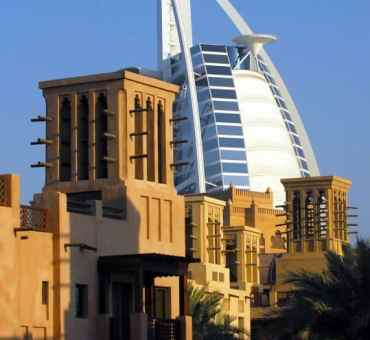How to Travel Like a Local in Dubai