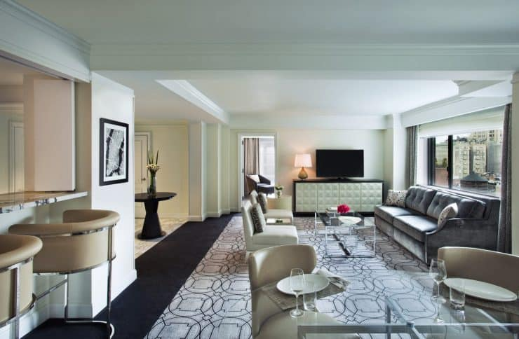 Loews Regency New York – Upper East Side Luxury Hotel