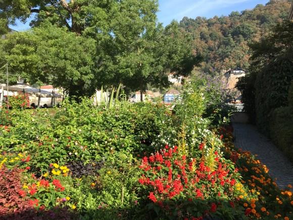 Passau Gardens