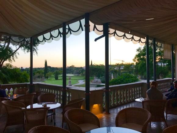 La Loggia - Villa Padierna Palace Hotel