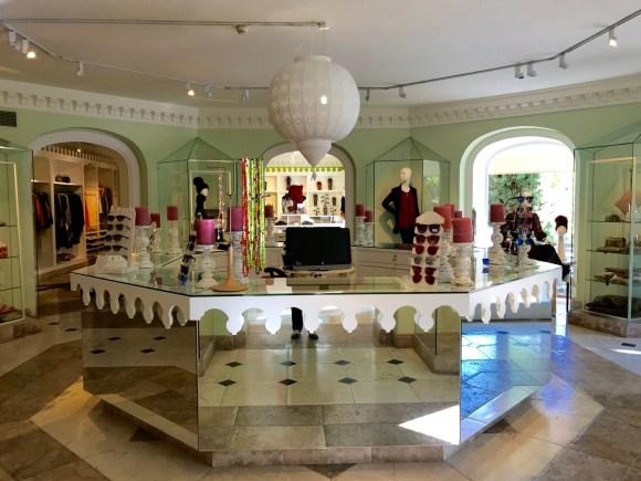 """Villa Padierna Boutique """"By Alicia"""""""