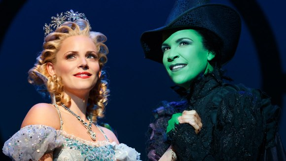Wicked Broadway Musical Courtesy Broadway Box Joan Marcus