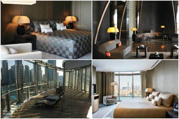 Image Armani Hotel Dubai