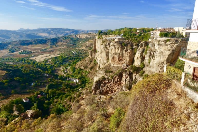 Mirador de Aldehuela Photo Carmen's Luxury Travel
