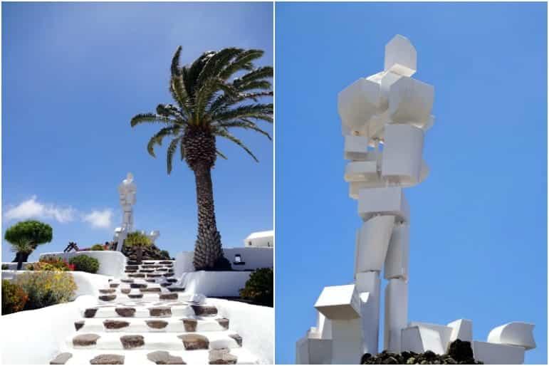 Museo al Campesino in Lanzarote