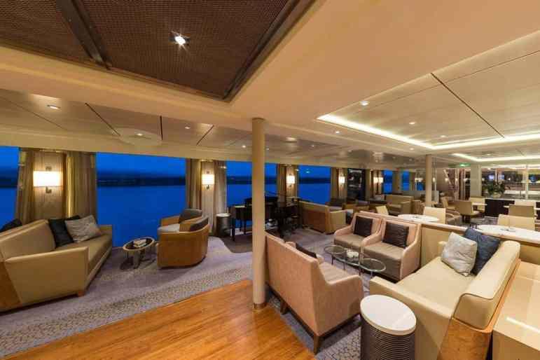 Photo courtesy Viking Cruises