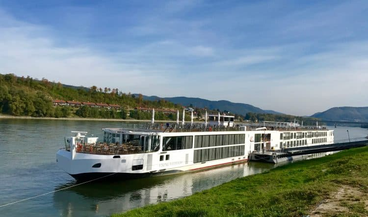Our Viking River Cruise Danube Waltz Highlights – Onboard the Viking Vilhjalm