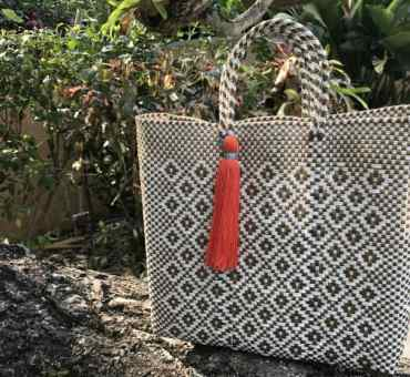 The Perfect Tote Bag by Boutique Mexico