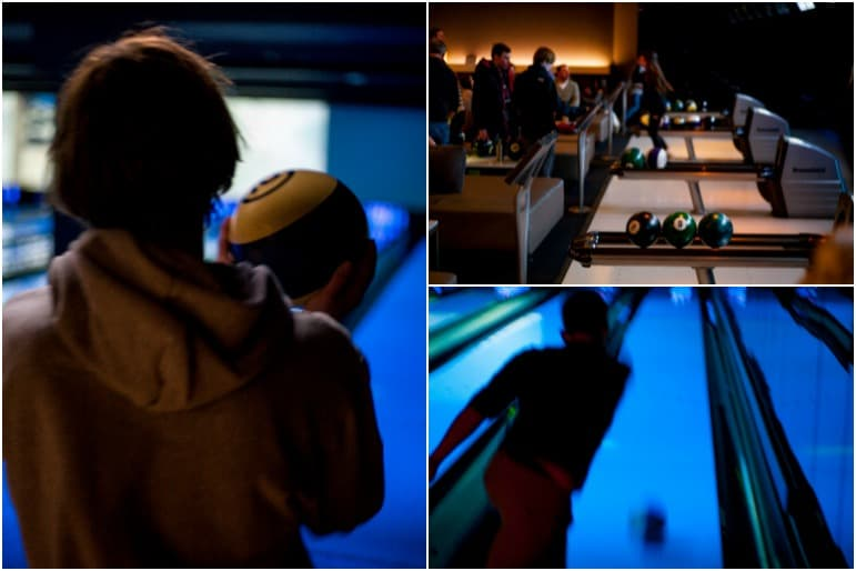 Bol Vail Bowling