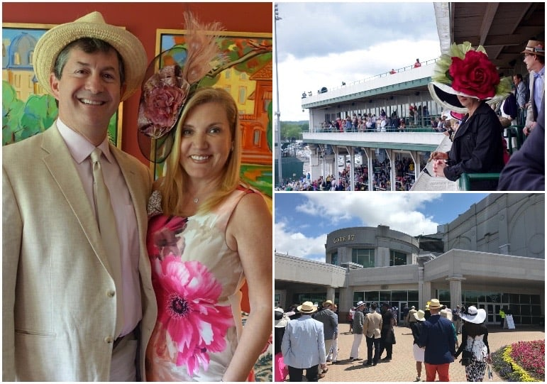 The 143rd Kentucky Derby