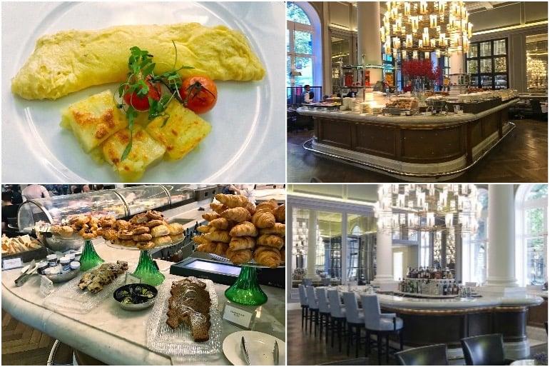 The Northall Restaurant - Corinthia Hotel London