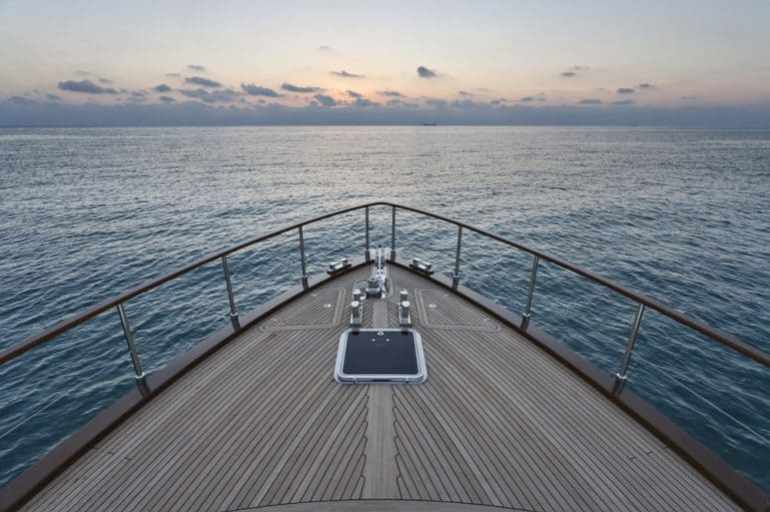 The Best End of Season Yacht Charter Destinations for 2020