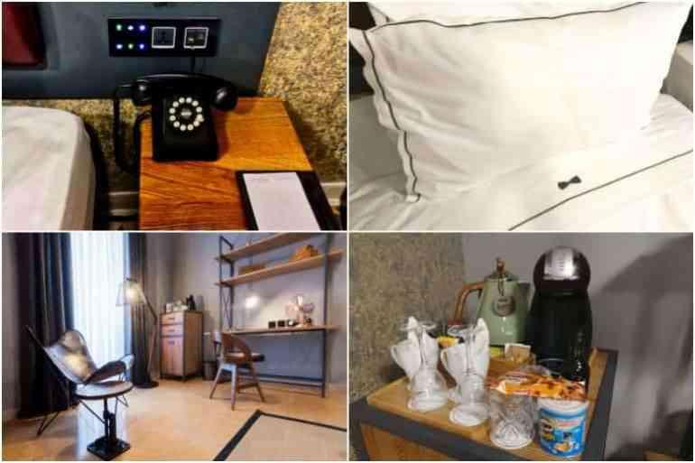Comfort Quad Room Room Extras - The Saint John Malta