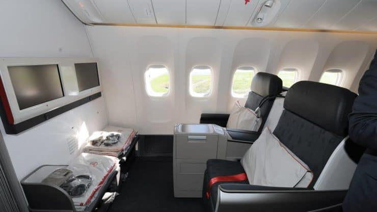 Flying in Style with Turkish Airlines
