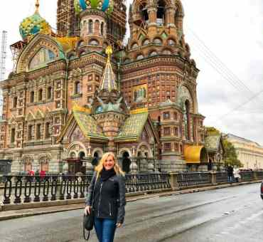 Visiting St Petersburg - Russia's Cultural Capital