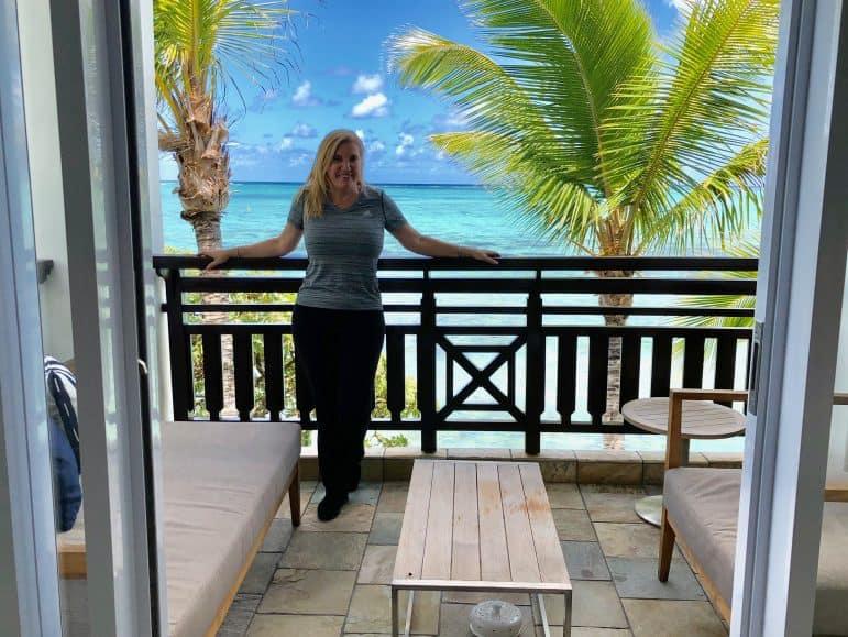 Deluxe Suite View - Shangri-La Le Touessrok Resort & Spa Mauritius