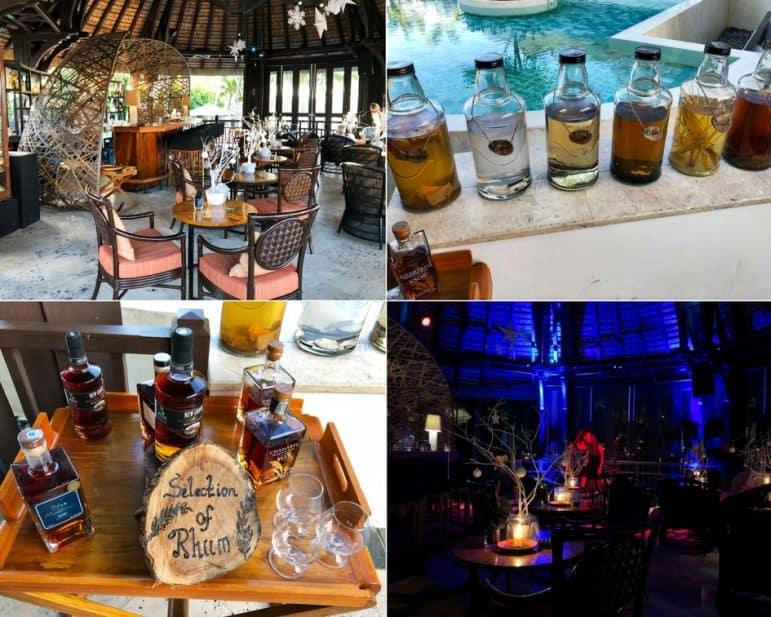 Sega Bar - Shangri-La Le Touessrok Resort