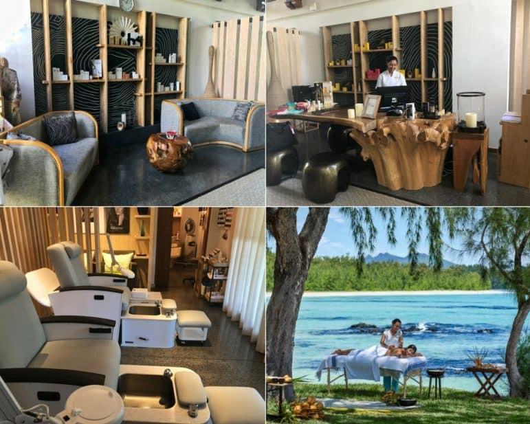 Chi the Spa at Shangri-La's Le Touessrok Resort & Spa Mauritius