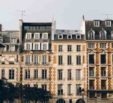 Enjoy A Luxury Apartment Rental In Poincare Paris