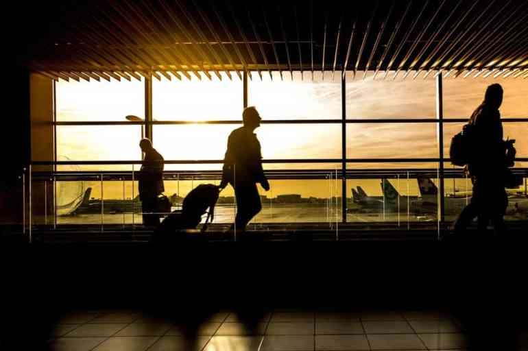 4 Travel Hacks for Frequent Fliers