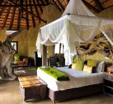 Pondoro Game Lodge - Luxury Safari in Kruger National Park
