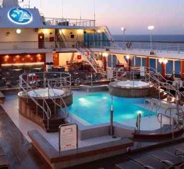Azamara Club Cruises: The Luxurious Azamara Journey Ship