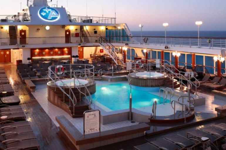 Azamara Club Cruises: The Luxurious Azamara Journey Ship