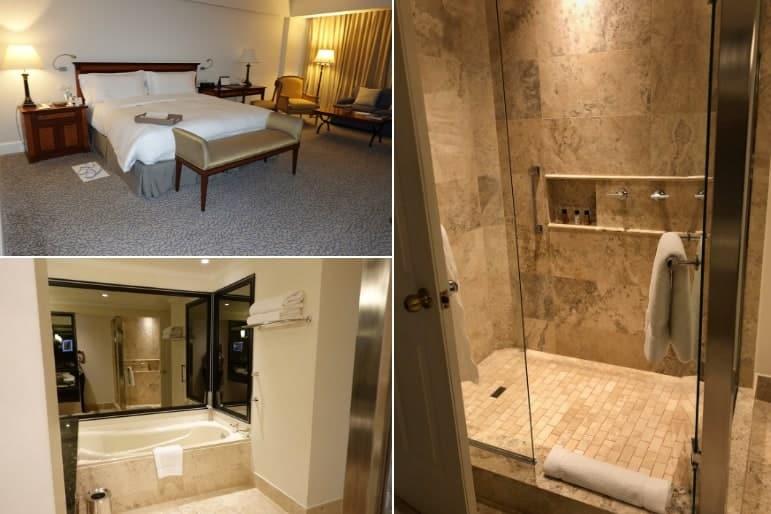 Junior Suite at Belmond Miraflores Hotel Lima, Peru